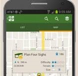 Geocaching v 3.0.1 (CZ) [Android]