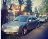 Ford Mondeo 2.0 TDCI,  2005
